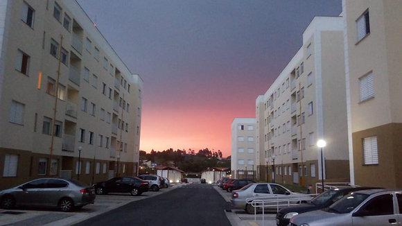 Apartamento - Embu Guaçu - 2 Dormitórios