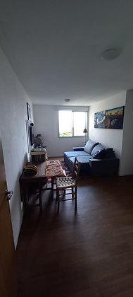 Apartamento - Jardim Santa Josefina - 2 Dorm - luapfi27543