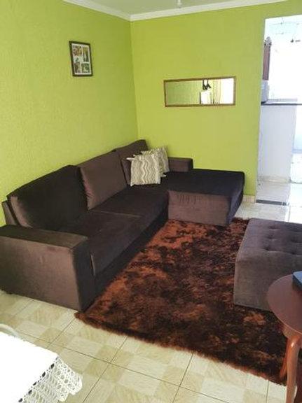 Apartamento - Parque Fernanda - 2 Dormitórios