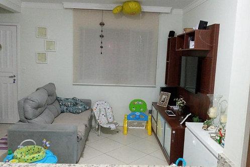 Casa de condomínio - Jardim Arpoador - 2 Dormitórios