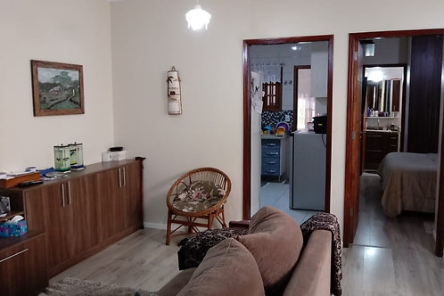 Casa - Jardim Helga - 3 Dormitórios