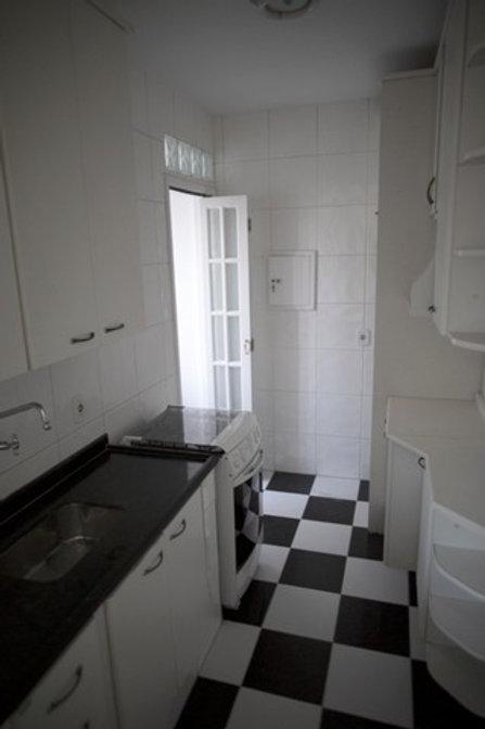 Apartamento - Itaim Bibi - 1 Dorm - carapfi69037