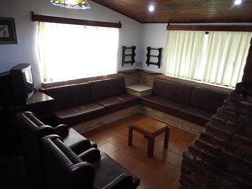 Chácara - Parelheiros - 5 Dormitórios (À Vista)