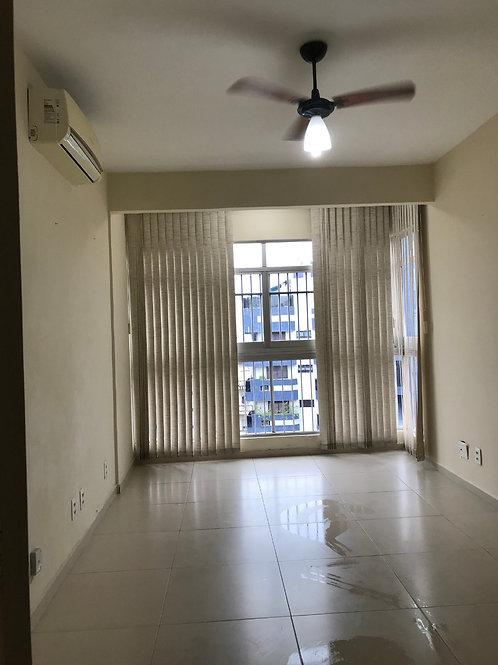Apartamento - Santos - 1 Dormitório (Aceita Financiamento)