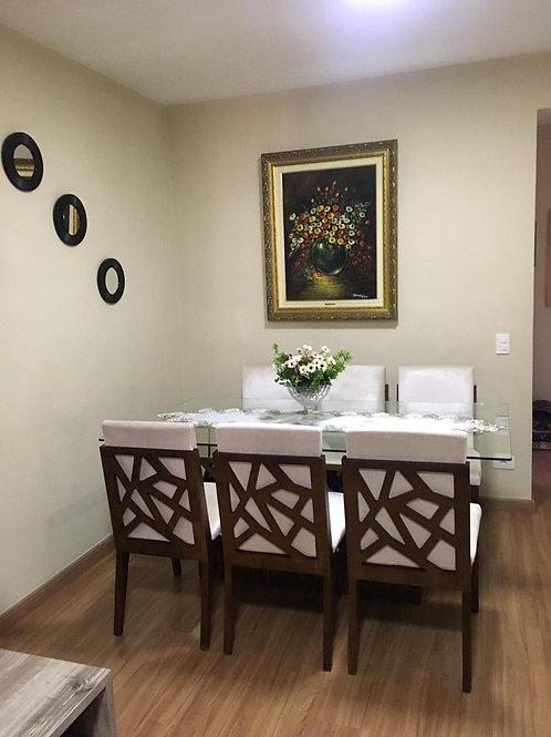 Apartamento - Jardim Ubirajara (Zona Sul) - 3 Dormitórios
