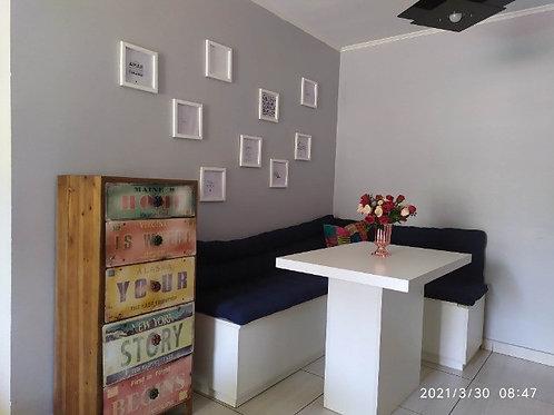 Apartamento - Paraisópolis - 3 Dormitórios