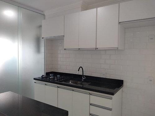 Apartamento - Parque Novo Mundo - 2 Dormitórios