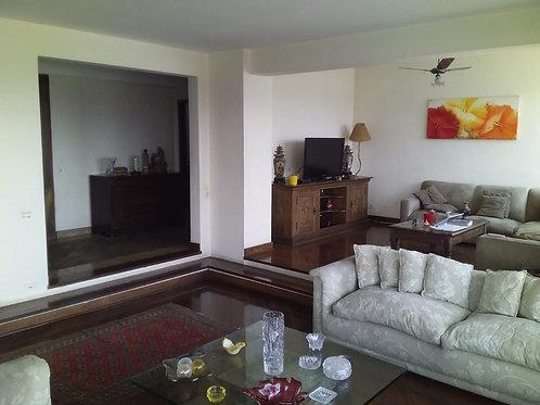 Apartamento - Vila Morumbi - 2 Dormitórios
