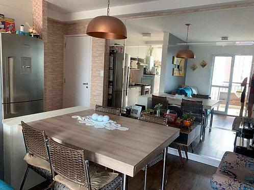 Apartamento - Vila Guarani (Z Sul) - 3 Dormitórios (Aceita Financiamento)