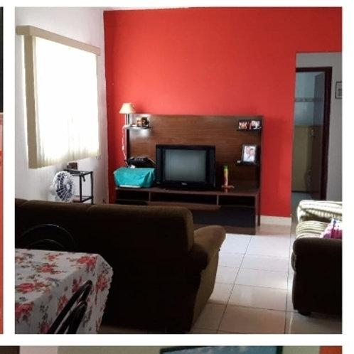 Chácara - Jardim das Oliveiras - 2 Dormitórios