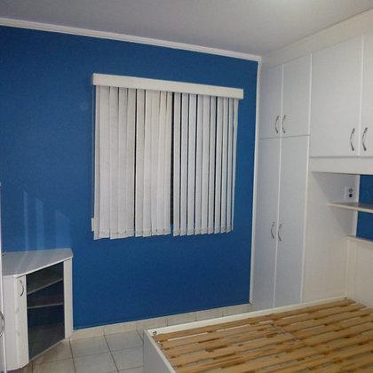 Apartamento - Jardim Primavera - 2 Dormitórios