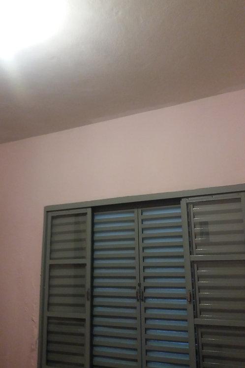 Casa Parque Fernanda 3 Dormitórios 1 Suite Aceita Financiamento