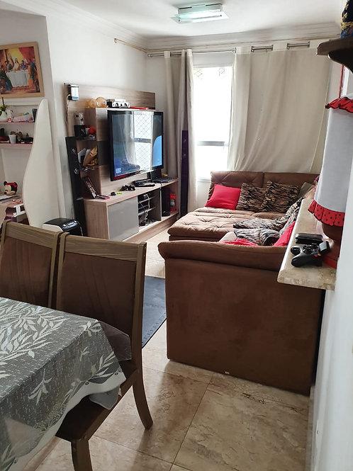 Apartamento/Cobertura - Vila das Belezas - 3 Dormitórios