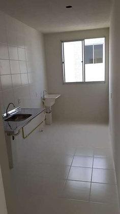 Apartamento - Rua Savério Quadrio - 2 Dormitórios (Aceita Financiamento)