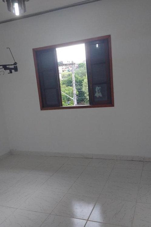 Sobrado - Jd. Capelinha - 2 Dormitórios (À Vista)