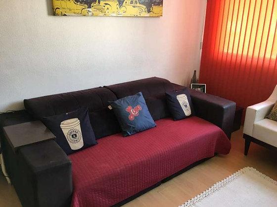 Apartamento - Jardim Catanduva - 3 Dormitórios