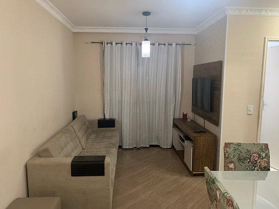 Apartamento - Guarapiranga
