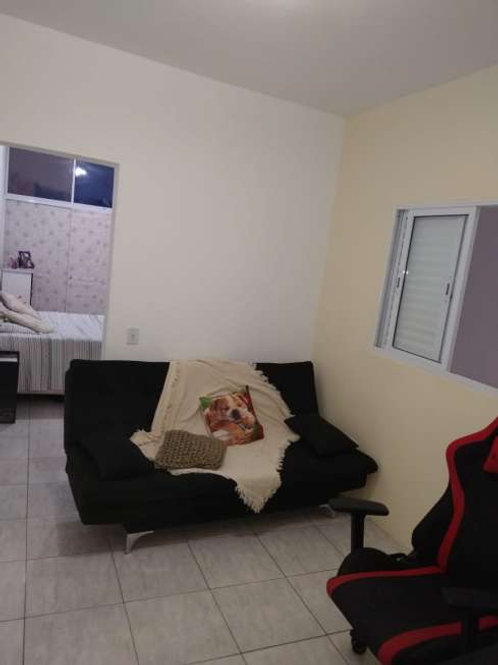 Sobrado - Jardim Guarujá - 2 Dormitórios (À vista)