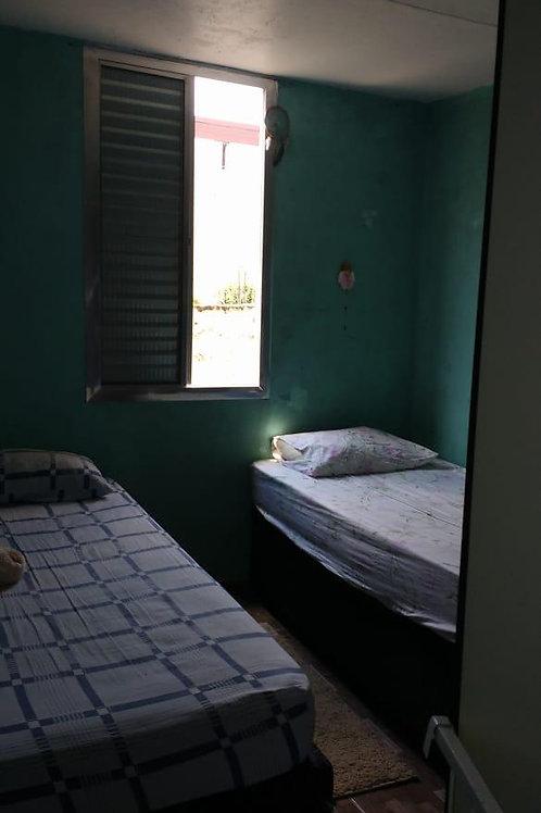 Apartamento - Zona Leste - 02 Dormitórios