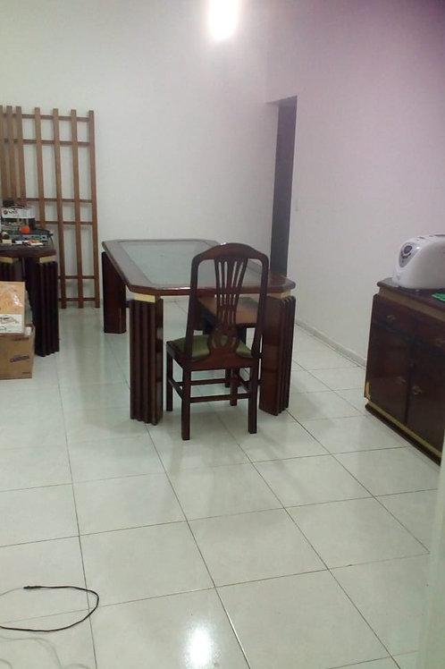 Casa - Jardim Aricanduva - 4 Dormitórios