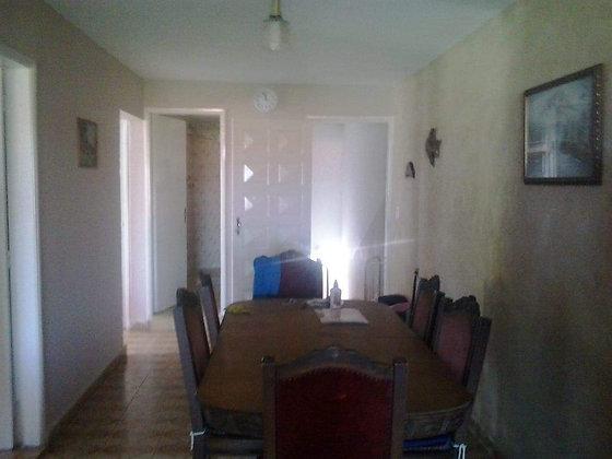 Casa - Balneario Itaguai - 2 Dorm