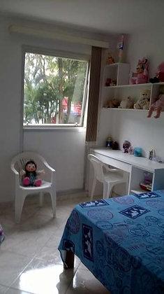 Apartamento - Jabaquara - 3 Dormitórios