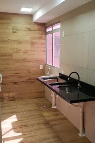 Apartamento- Jaraguá - 2 Dormitórios