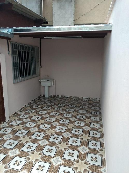Casa - Itaquera - 2 Dormitórios