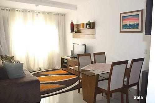 Sobrado - Jardim Maria Rosa - 3 Dormitórios