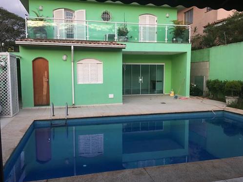 Casa - Morumbi - 5 Dormitórios (Aceita Financiamento)