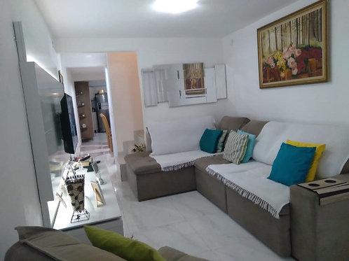 Casa - Jardim Lallo - 2 Dormitórios (À Vista)