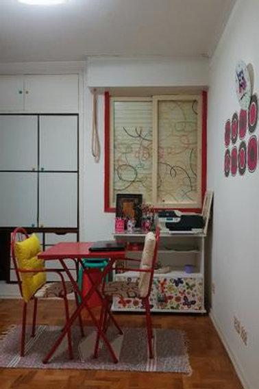 Apartamento - Vila Buarque - 2 Dormitórios