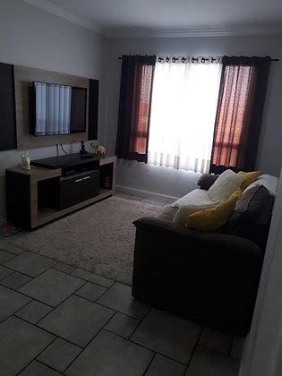 Apartamento - Jardim Santa Emília - 2 Dormitórios