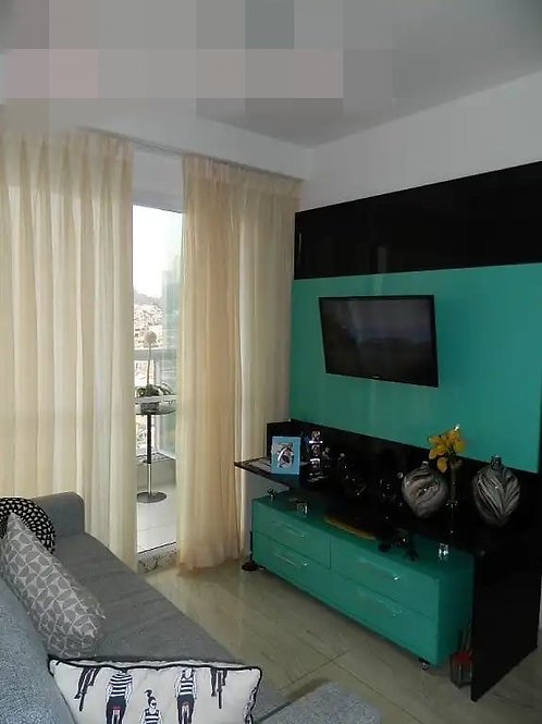 Apartamento - Super Quadra Morumbi - 2 Dormitórios