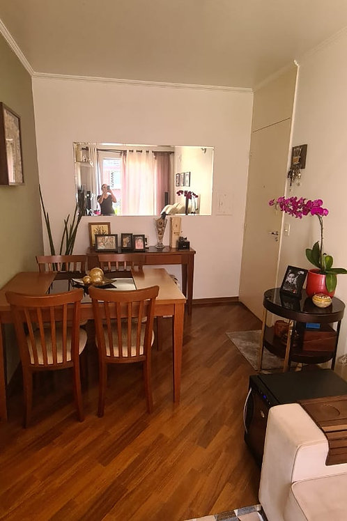 Apartamento - Vila Inglesa - 2 Dorm - chaapfi29066