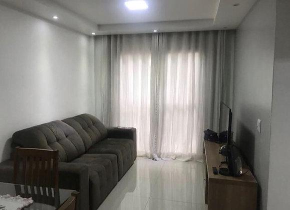 Apartamento - Jardim Novo Santo Amaro - 2 Dormitórios