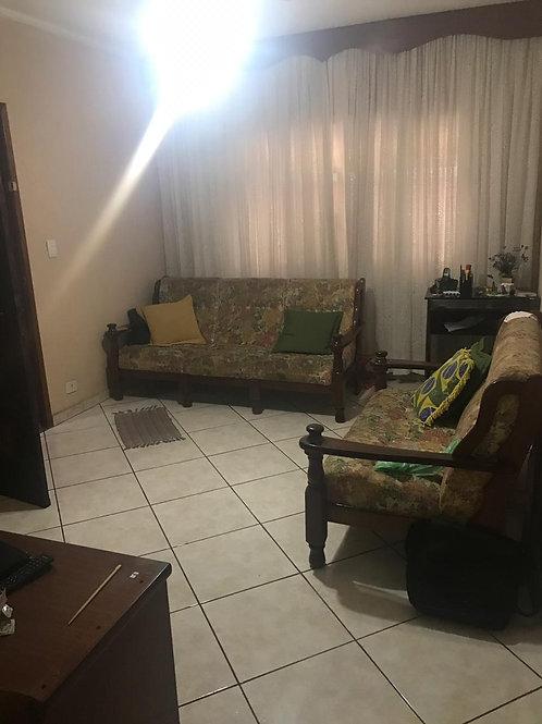 Casa - Jardim Satélite - 3 Dormitórios