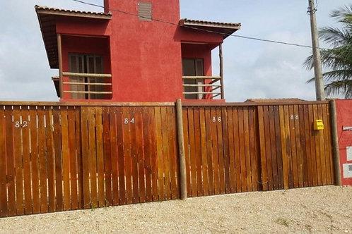 Casa de Condomínio - Itanhaém - 2 Dormitórios