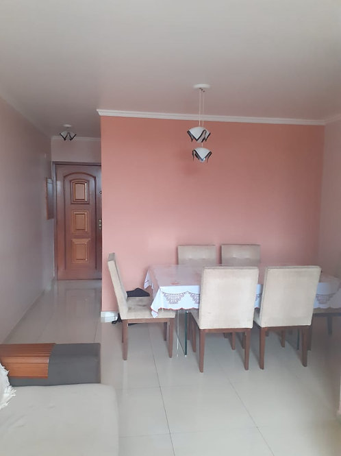 Apartamento - Jardim Piracuama - 2 Dormitórios