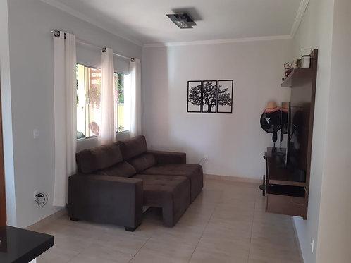 Casa de condomínio - Guarapiranga - 3 Dormitórios