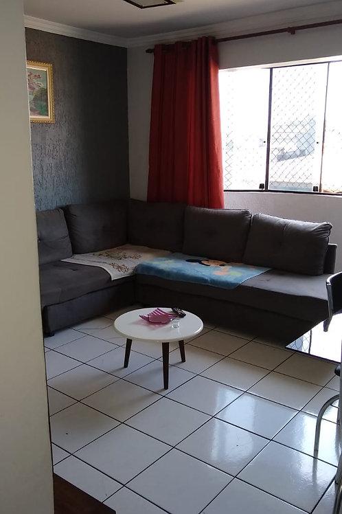 Apartamento - Casa Verde - 2 Dormitórios (À Vista)