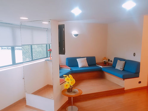 Apartamento - Jardim Pq Morumbi - 2 Dormitórios