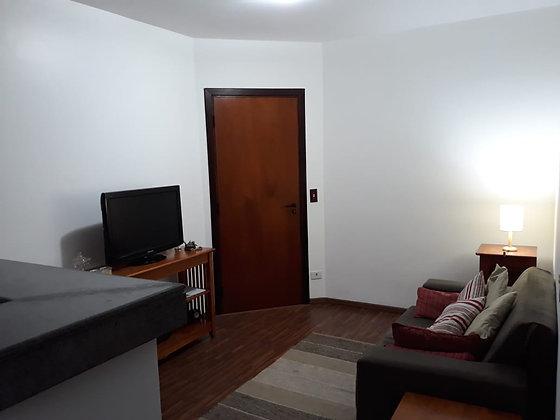 Apartamento/Flat - Vila Suzana - 1 Dormitório