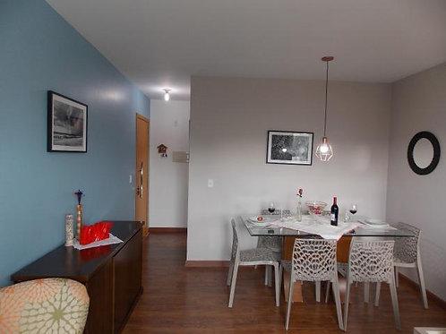 Apartamento - Vila Parque Jabaquara - 3 Dormitórios
