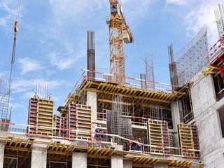 Caixa eleva financiamento e construtoras têm dia de alta