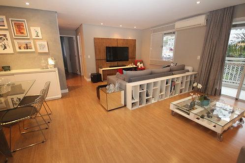 Apartamento - Vila Andrade - 2 Dormitórios (À Vista)