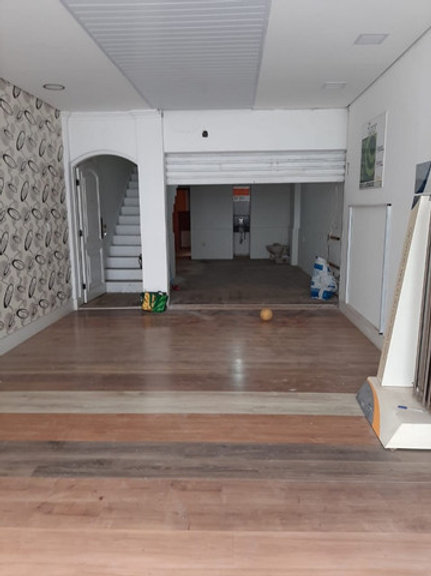 Sobrado - Vila Gertrudes - 2 Dormitórios