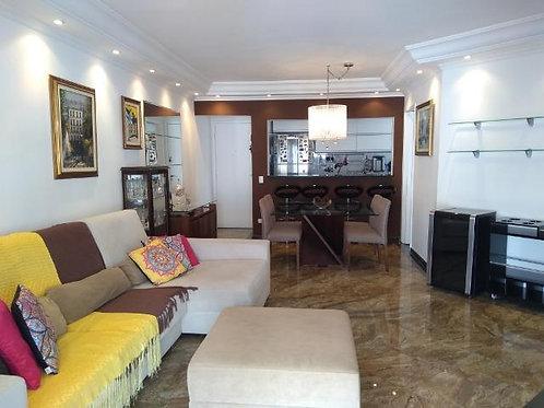 Apartamento - Pompéia - 3 Dormitórios (Aceita Financiamento)