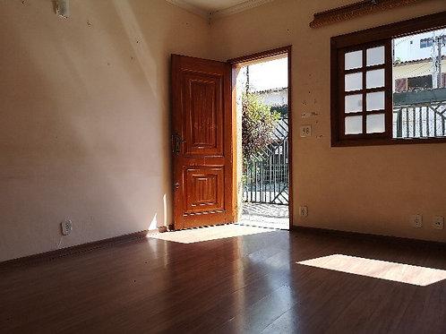 Casa - Vila Congonhas - 3 Dormitórios