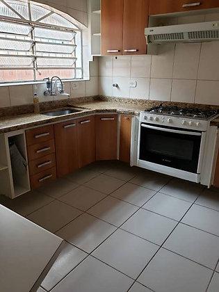 Sobrado - Vila Polopoli - 3 Dormitórios